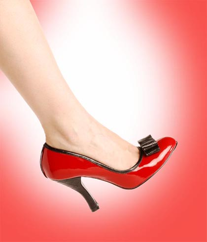 pic-route-66-vintage-shoes-red